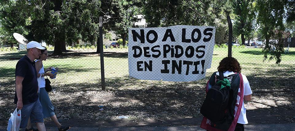 Defender el INTI y sus recursos humanos es defender el presente y futuro de la Industria Nacional