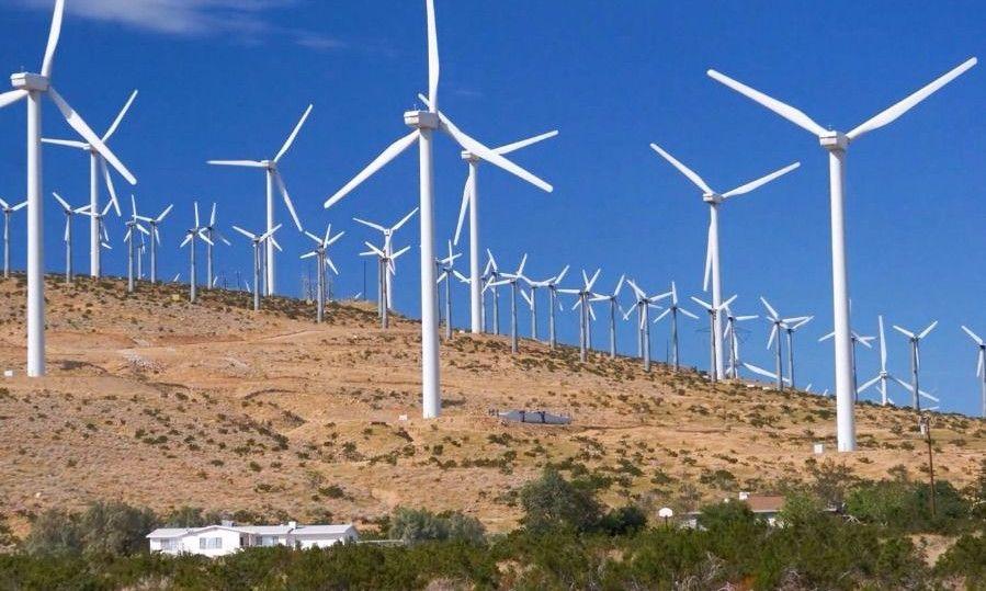 Energías renovables: ¿negocio financiero o política industrial?