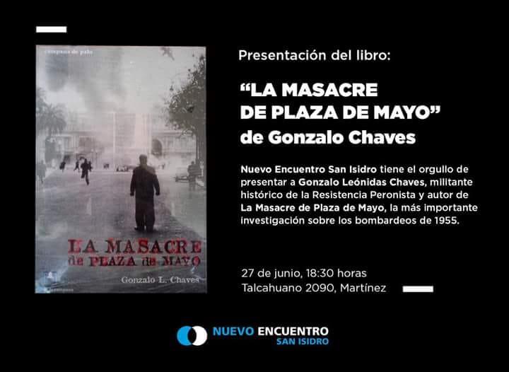 La Masacre de Plaza de Mayo