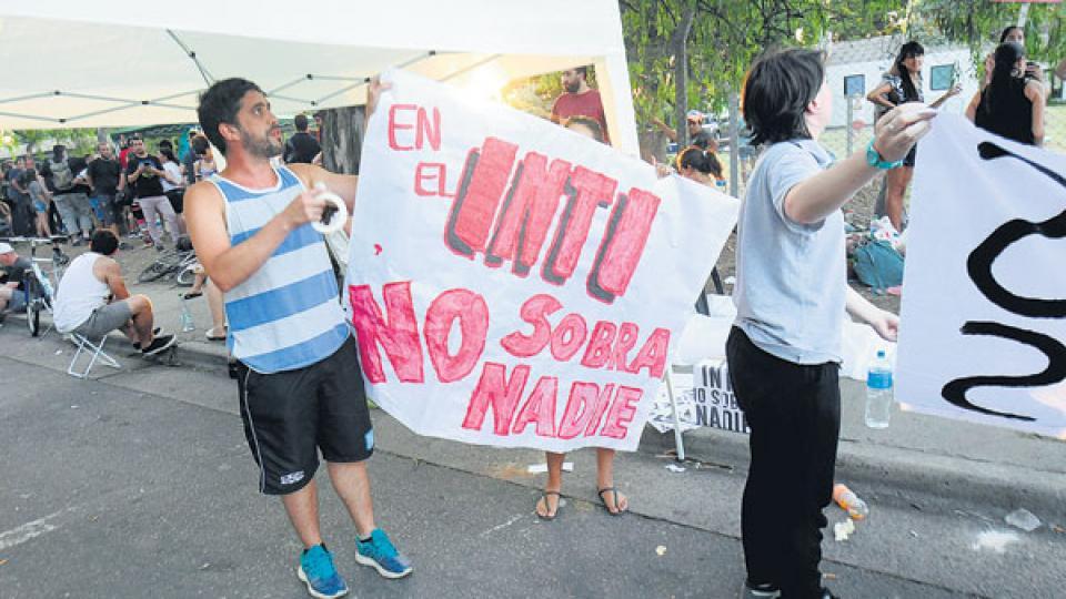 Al INTI no llega el discurso de austeridad
