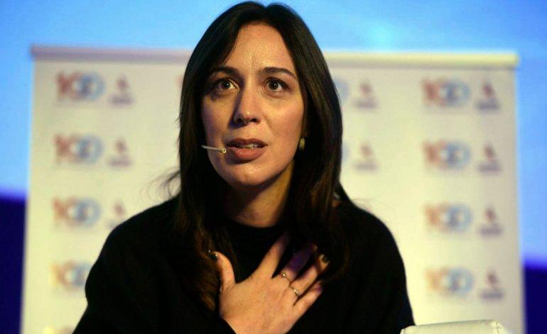 Vidal, más complicada: un narco aportó dinero a la campaña de Cambiemos en 2017