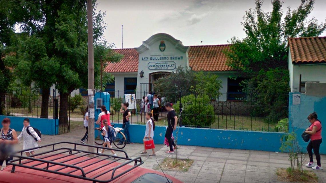 La Matanza: una docente se electrocutó en una escuela y tiene medio cuerpo paralizado