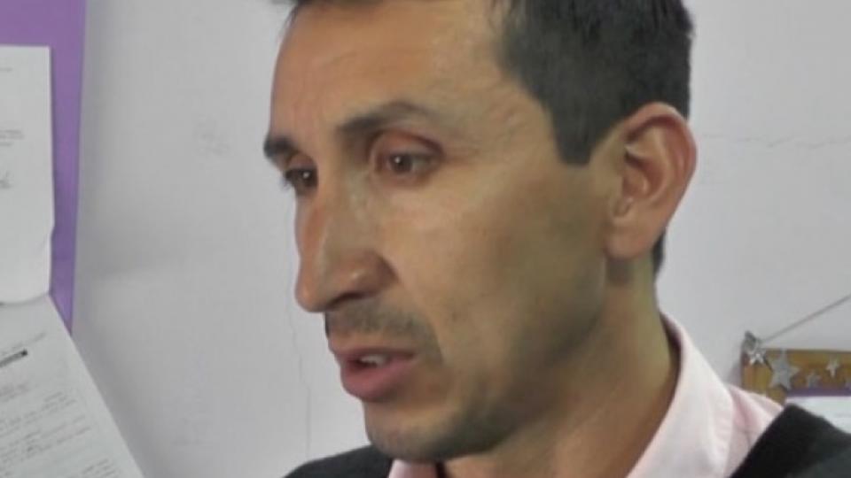 Renunció el interventor designado por Vidal