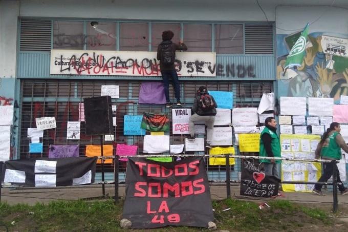 """URGENTE: Roberto Baradel denunció que """"secuestraron"""" y """"torturaron"""" a una maestra en Moreno"""