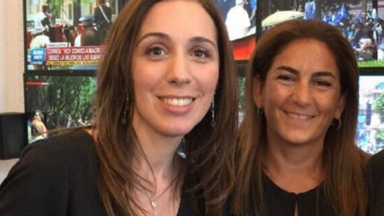 Escándalo: la contadora que echó Vidal por los aportantes truchos fue recontratada por el gobierno
