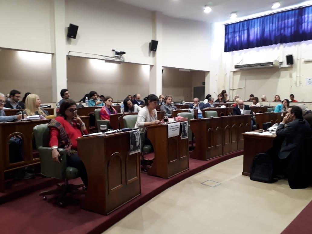 Dos proyectos de Unidad Ciudadana para mejorar la calidad de vida en el Distrito de San Isidro