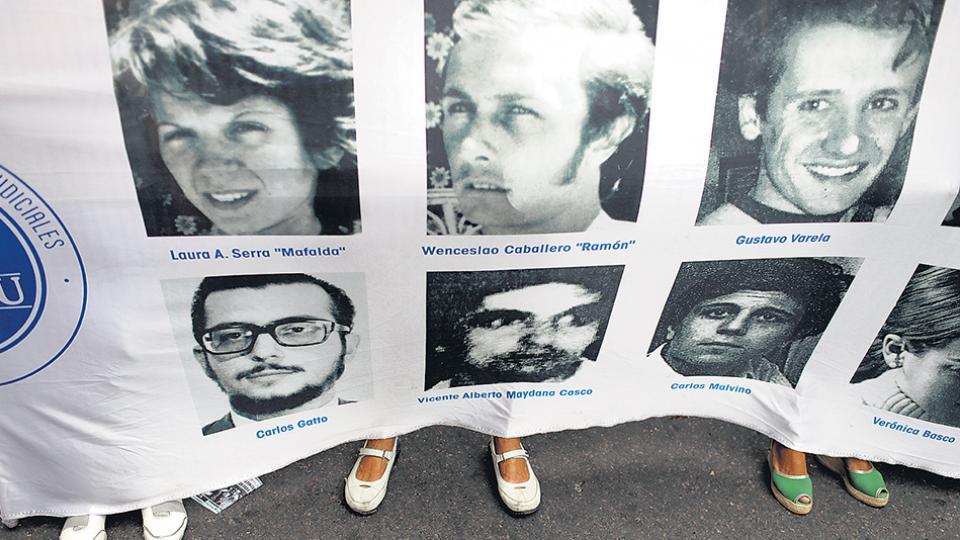 La memoria y la verdad como hijas de la lucha colectiva