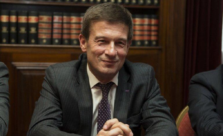 Stornelli denunció a D'Alessio por defraudación y la causa recae en Ercolini