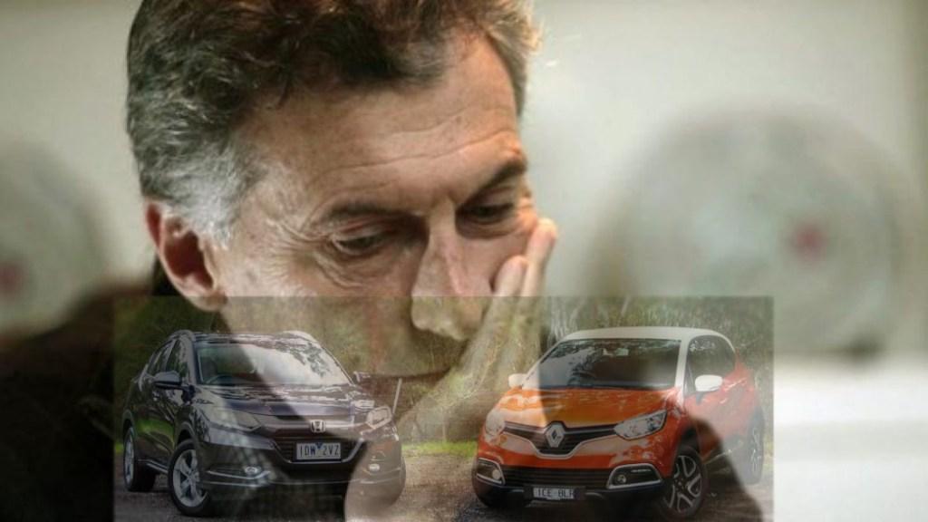 El rubro automotor, en una crisis que no cesa