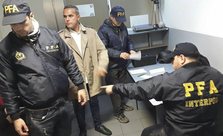 "Martínez Rojas reveló que Patricia Bullrich quiso extorsionarlo para que declare ""guionado"" contra Cristina Kirchner"