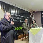 Gancho peronista: conformación de un frente y declaración de principios en búsqueda de la unidad