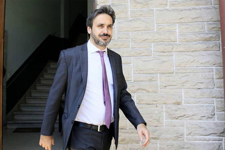 Crece la ofensiva oficial para desplazar a Ramos Padilla