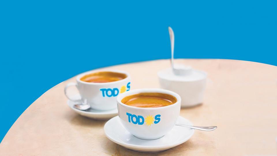 CAFÉ LA UNIDAD
