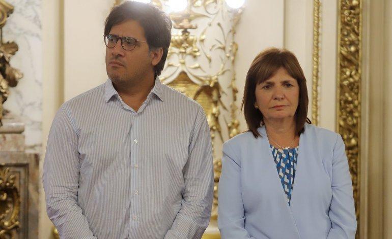 Triple Crimen: Pérez Corradi confesó que le pidieron inculpar a Aníbal Fernández y complica a Bullrich y Garavano