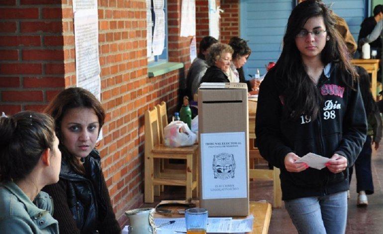 Simulacro electoral: los telegramas son modificados sin control, el programa no está listo y hubo provincias enteras con fallas