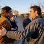 """Leonardo Boto: """"Vamos a recuperar la presencia del Municipio en la calle"""""""