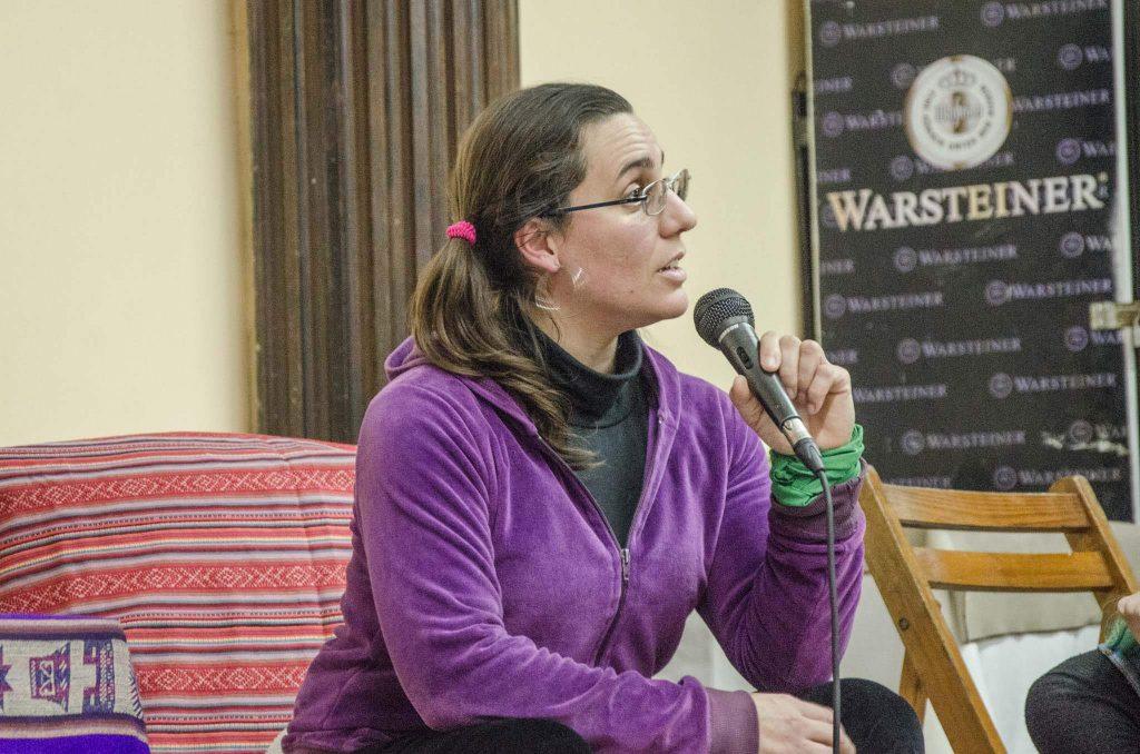 Carolina Francia: La diversidad es un gran valor