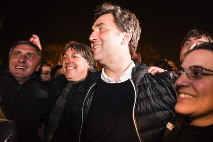 """Leo Boto: """"Los necesitamos a todos, no sobra nadie"""""""