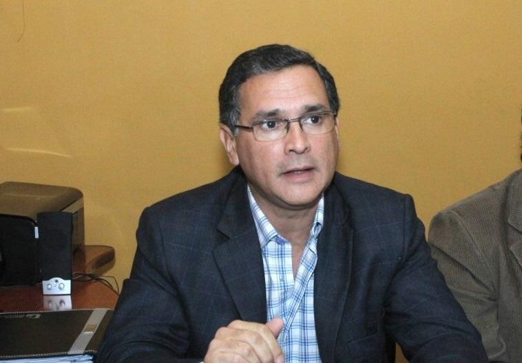 Rubén Geneyro es el nuevo presidente del INTI