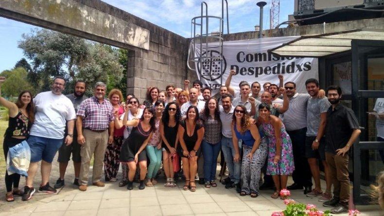 Reincorporan a los trabajadores del INTI despedidos durante el gobierno de Mauricio Macri