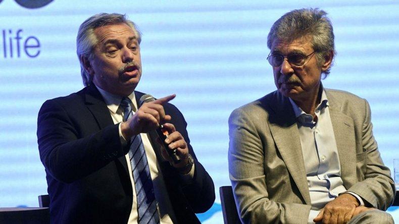 """Alberto Fernández: """"No tenemos en cartera subir tarifas"""""""