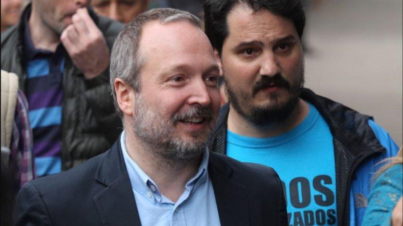 Polémico fallo: condenaron a Martín Sabbatella a seis meses de prisión por la aplicación de la ley de medios