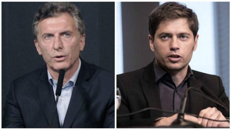 """Kicillof habló de las definiciones del FMI sobre la deuda argentina: """"No tiene precedentes"""""""