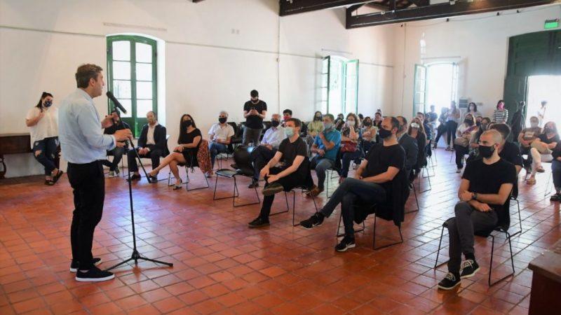 Turismo y Cultura: Se entregó el Fondo de Reactivación para más de 100 Prestadores del Sector