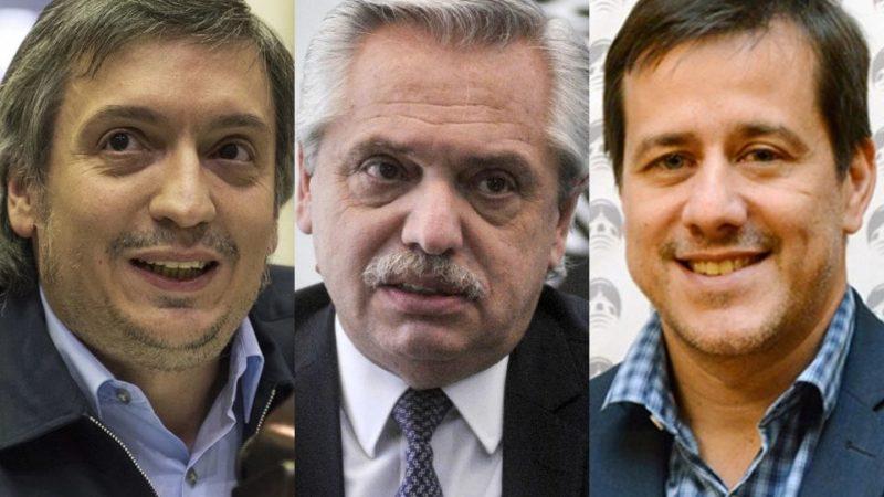 Cierre de listas en el Partido Justicialista: se definen