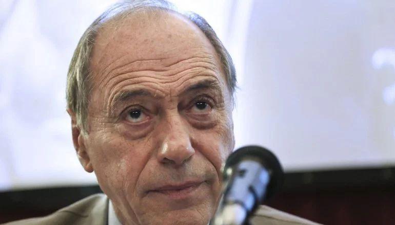 """Zaffaroni propone crear una """"comisión bicameral de la verdad"""""""