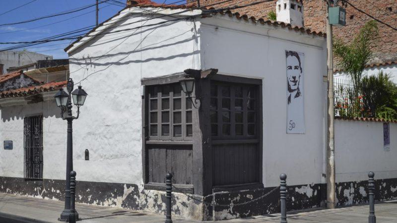 Difundir el legado y fomentar la cultura: casa de escritores y artistas en el país