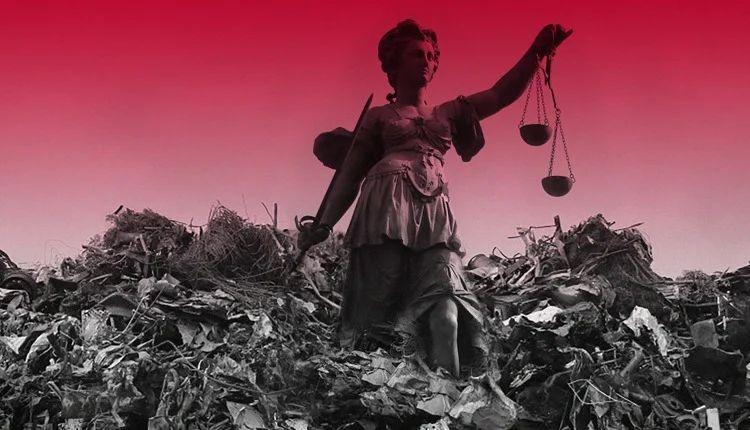 El lawfare en América Latina y la judicialización selectiva de la política