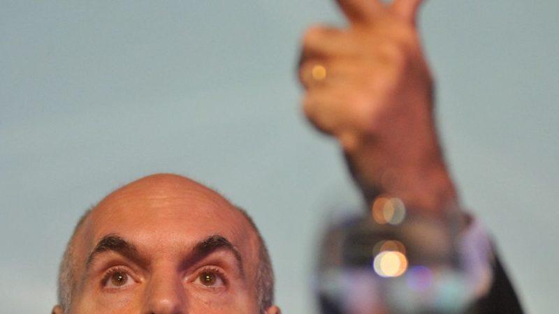 La engañosa justificación de Rodríguez Larreta por haber vacunado a pocos docentes