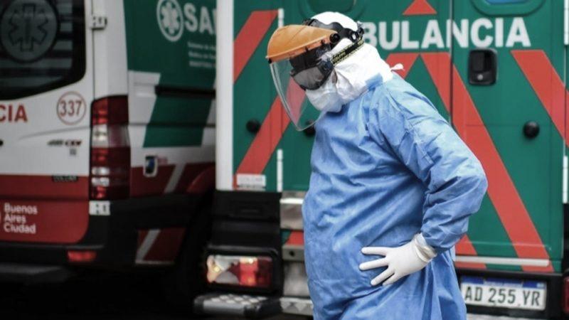 Cafiero analiza con autoridades de la Ciudad y la Provincia la situación epidemiológica del Amba