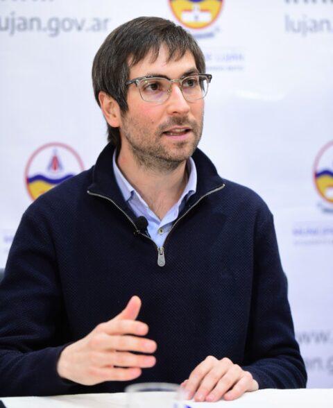 Entrevista a Matías Fernandez