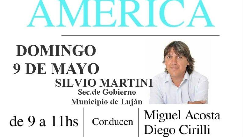 Entrevista a Silvio Martini