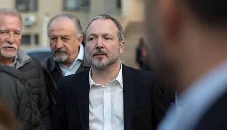 """Martín Sabbatella: """"Intentar que Clarín cumpla la ley, para algunos es un delito"""""""