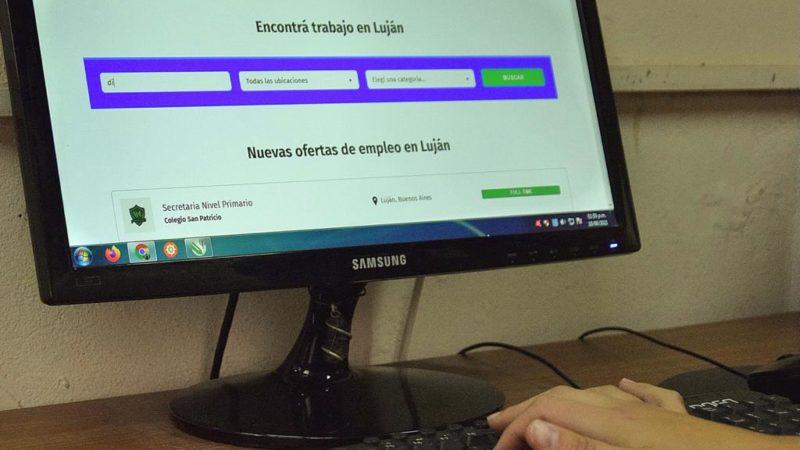 Oficina de Empleo: nuevas ofertas laborales disponibles