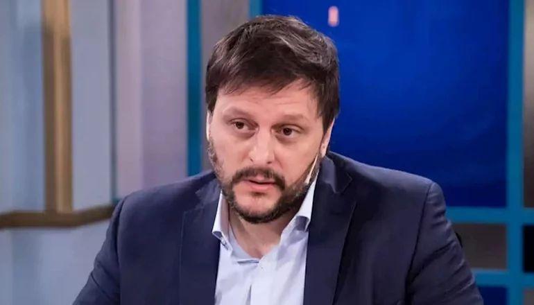 Elecciones 2021: Leandro Santoro desafió a debatir a María Eugenia Vidal