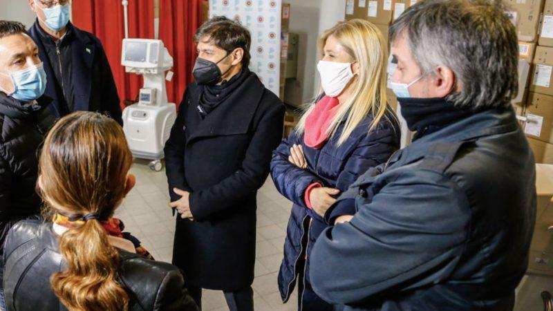 Elecciones 2021: Ventaja del Frente de Todos en la provincia de Buenos Aires