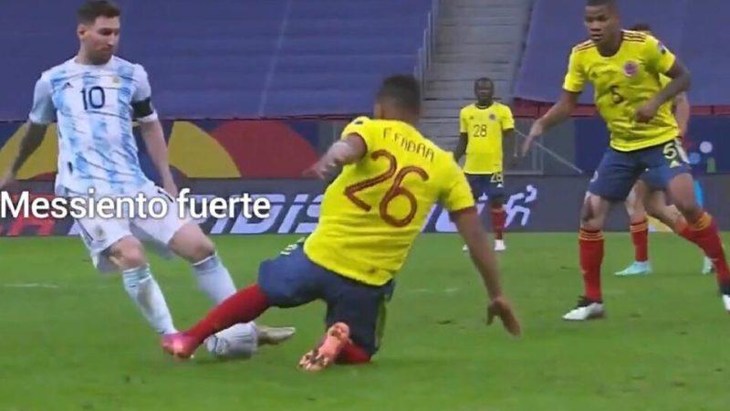 """""""Messiento campeón"""": El emotivo video de la AFA para la celebrar la Copa América"""