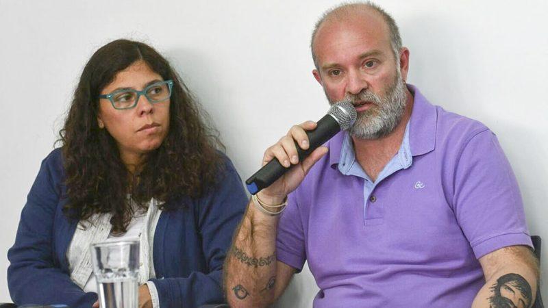 """Santiago Maldonado: su familia reclama la investigación por """"desaparición forzada"""""""