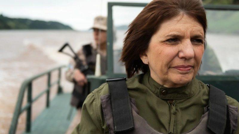 Un documento revela que Bullrich ordenó a Gendarmería colaborar con la dictadura boliviana