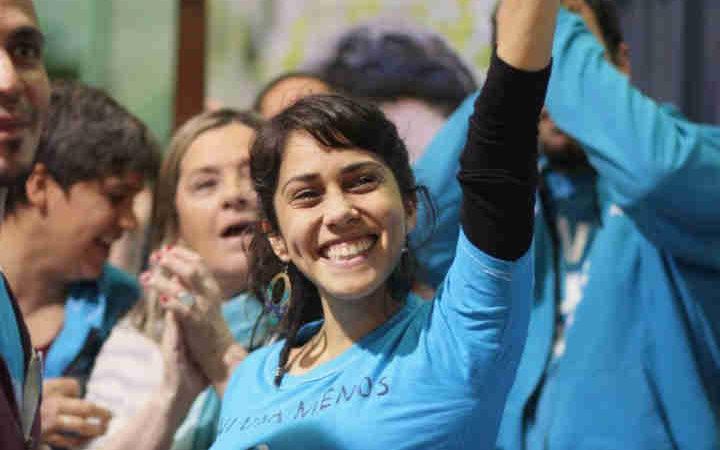 Morón: Nuevo Encuentro ya tiene candidata para encabezar la lista en el distrito