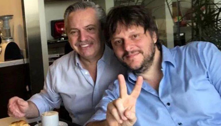Encuestas PASO 2021: un sondeo ubica a Leandro Santoro como el más votado en CABA