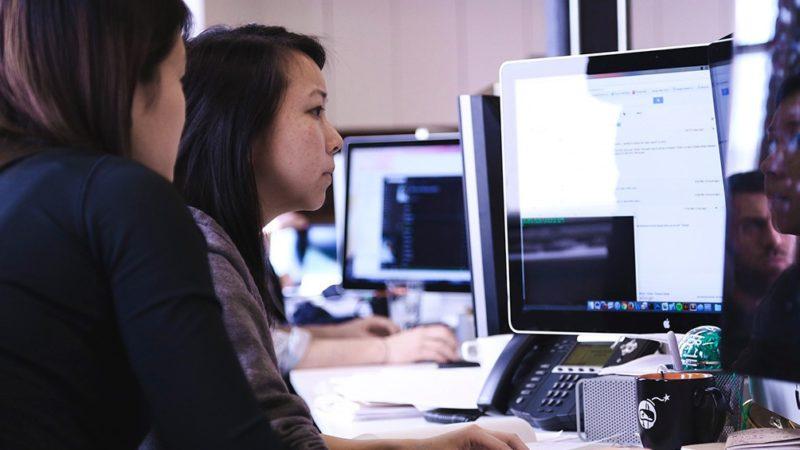 """Capacitación para programar, una computadora e internet gratis, los ejes de """"Argentina Programa"""""""